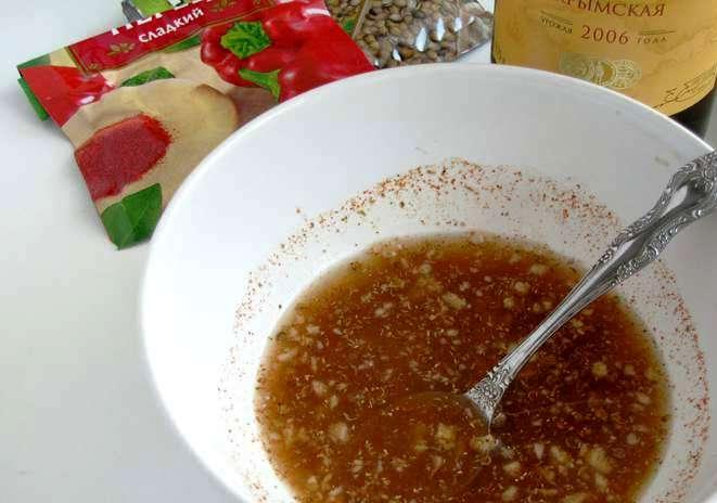 Рецепт Свинина запеченая с грушами