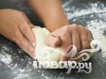 """Домашний хлеб """"Плетенка"""" - фото шаг 1"""