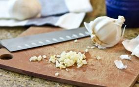 Соус из сушеных грибов - фото шаг 3