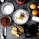 Рецепт Шоколадный пирог с маскарпоне