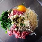 Рецепт Итальянский суп с фрикадельками