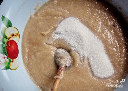 Мармелад натуральный яблочный - фото шаг 6