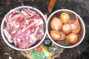 Рецепт Бухлер из говядины