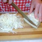 Рецепт Салат из капусты с уксусом