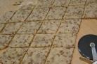 Печенье зерновое с семечками