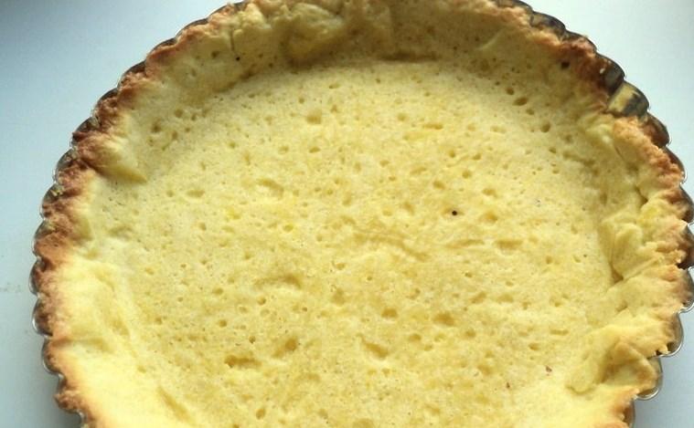Тарт со смородиной - фото шаг 3