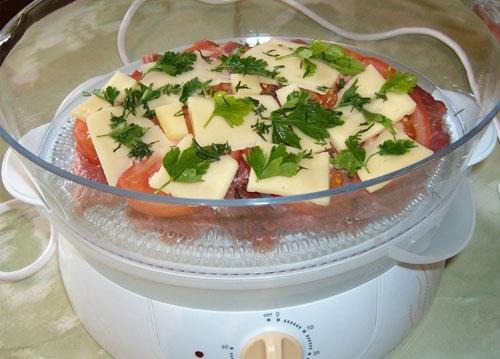 Рецепт клубничный торт в мультиварке рецепты с фото