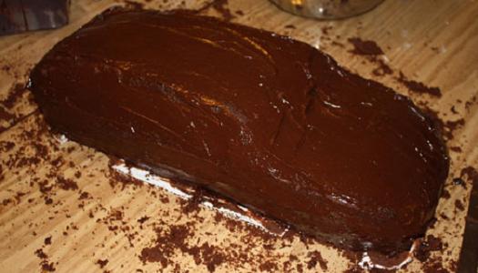 """Торт """"Ауди"""" - фото шаг 2"""