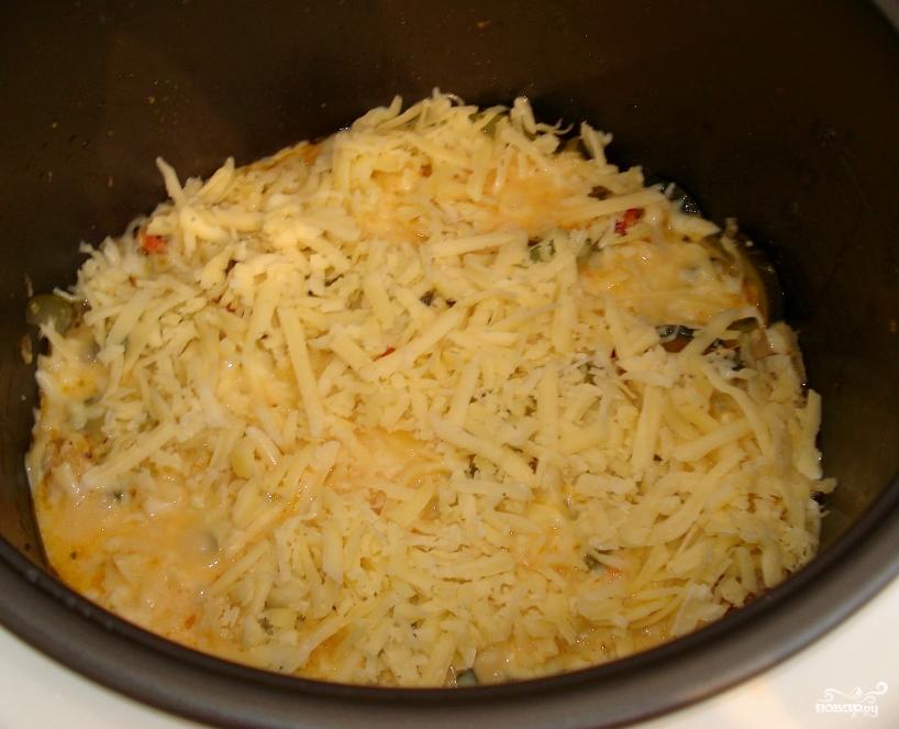 рецепты с брокколи в мультиварке с картошкой