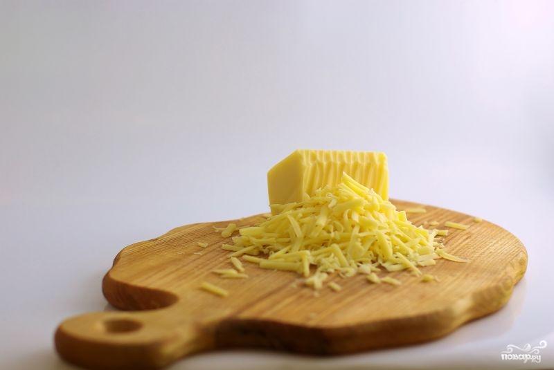 Рецепт Кесадилья с сыром