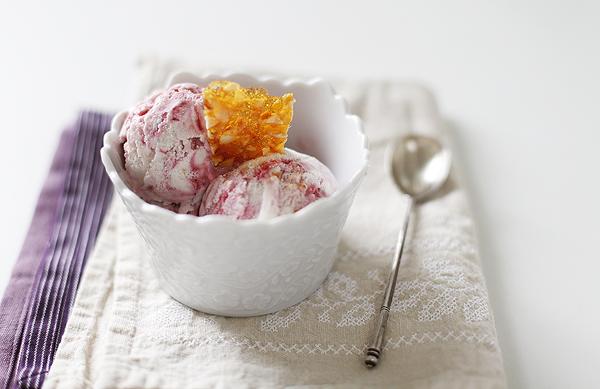 Смородиновое мороженое - фото шаг 7