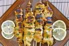 Куриные шашлыки Тандури