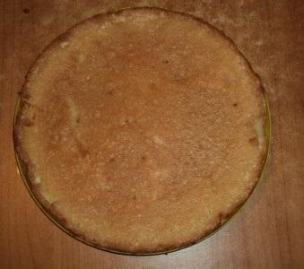 """Торт """"Инь-Янь"""" - фото шаг 6"""