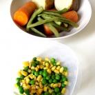 Рецепт Вегетарианский бургер