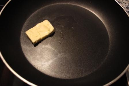 Макароны со сливками - фото шаг 2
