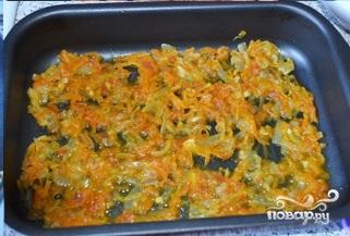 Тефтели с морковью - фото шаг 5