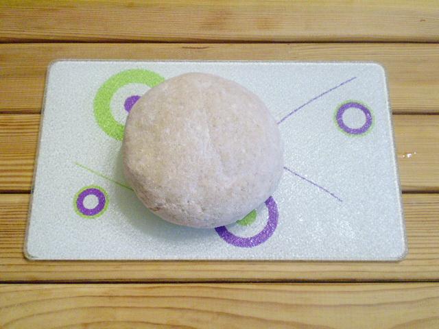 Печенье из гречневой муки - фото шаг 6