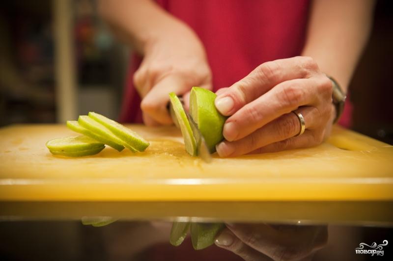 Приготовление на первого блюда в мультиварке