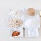 Рецепт Овсяное печенье с зефирной начинкой