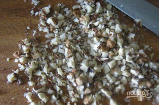 Крем для украшения тортов - фото шаг 1