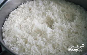 Суп рисовый с картофелем - фото шаг 2