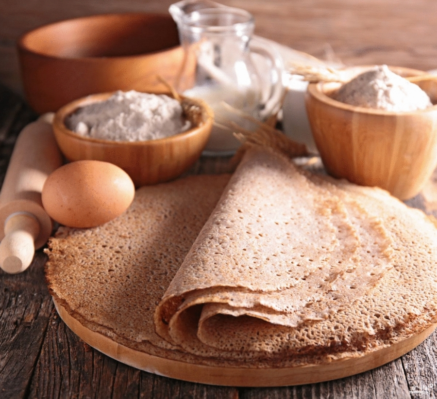 пирог открытый с вареньем в духовке рецепт с фото