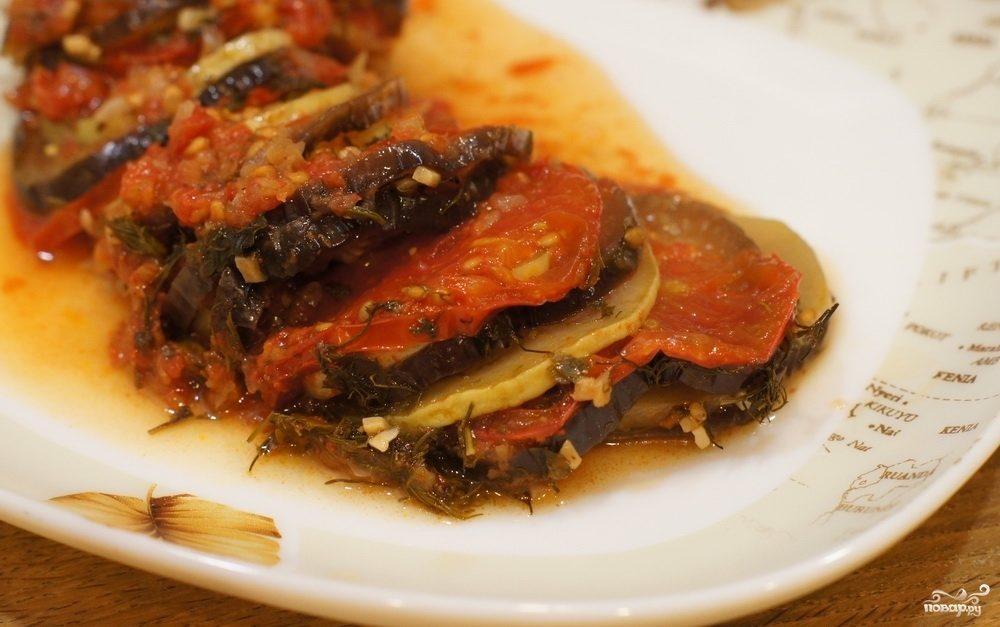 кабачок тыква рецепт приготовления
