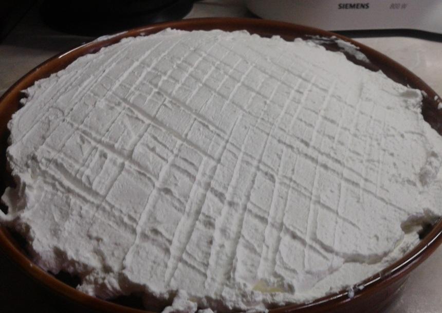 Торт без муки - фото шаг 12