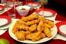 Острые крылья KFC
