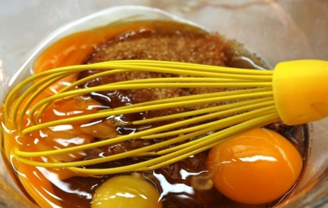 Пасха из макарон - фото шаг 2