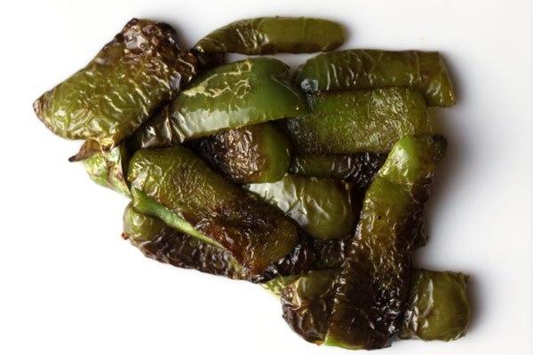 Жареные баклажаны с овощами - фото шаг 5