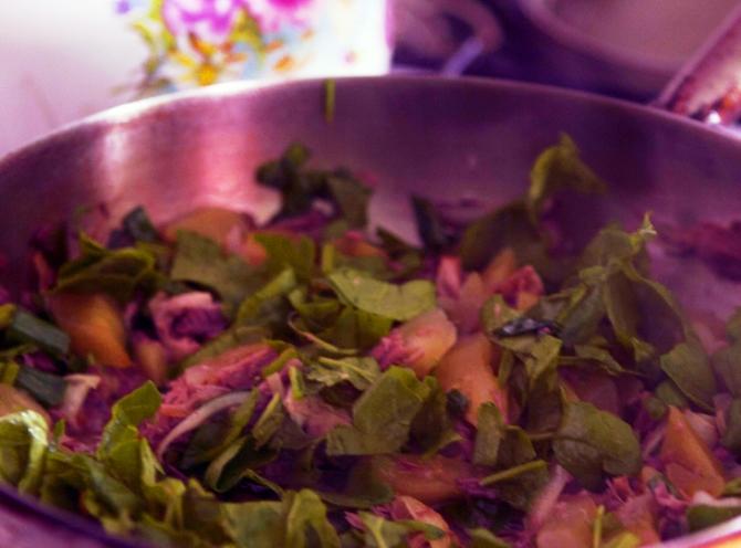 Солянка из баранины   - фото шаг 6