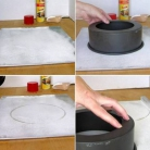 Рецепт Испанский воздушный торт