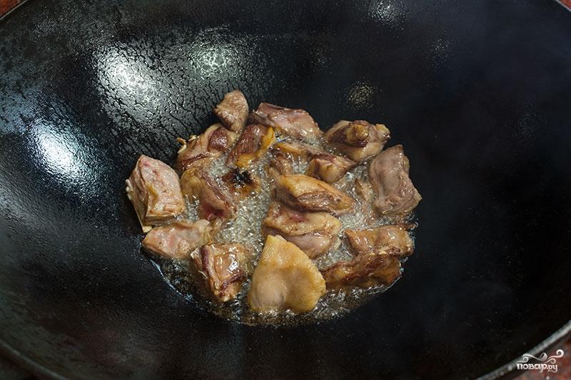 Как приготовить вкусно кабачок с баклажанами