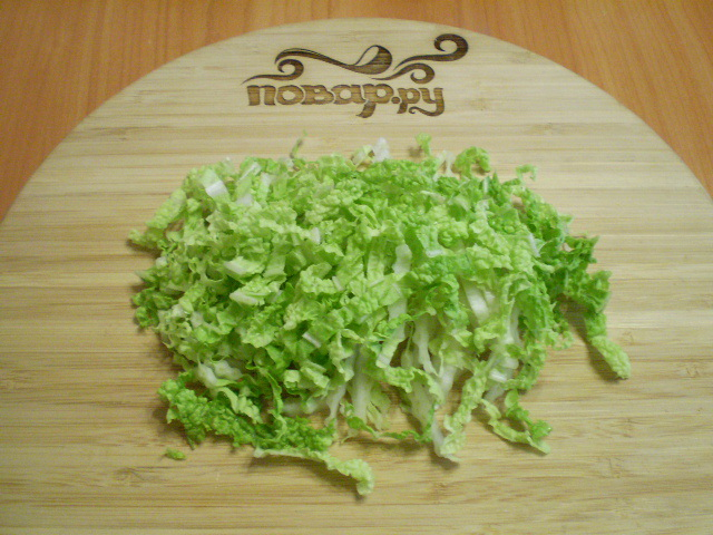 рецепт кабачков с капустой и курицей