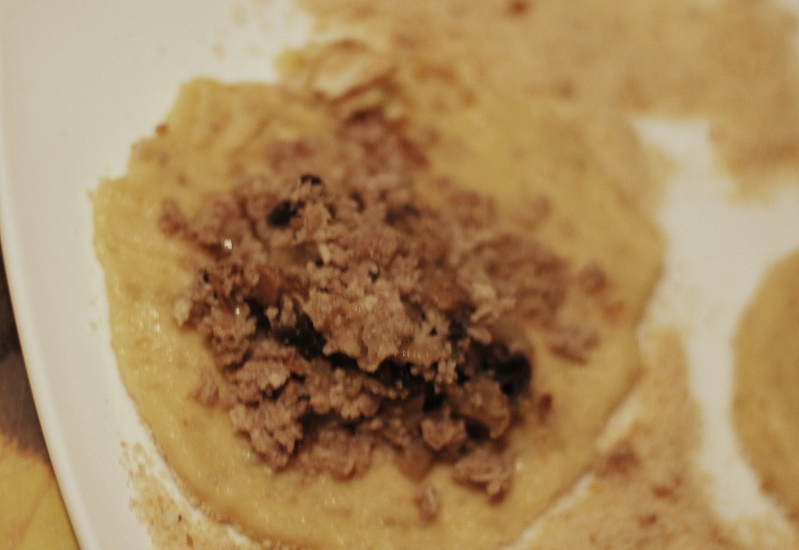 Блюда из дрожжевого теста видео