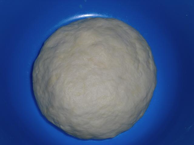 Рецепт Татарские пирожки с мясом