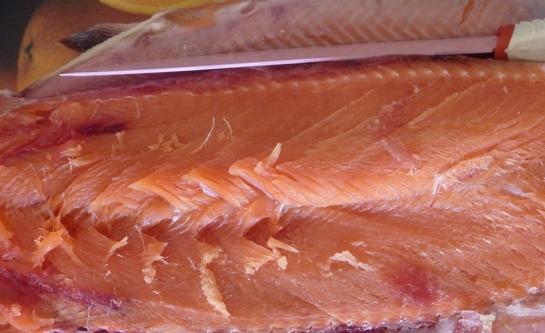 Пирожки с капустой и рыбой - фото шаг 7