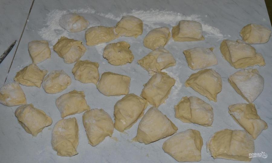 Вкуснейшие чебуреки на кефире рецепт с пошаговый