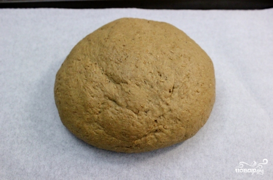 Черный хлеб - фото шаг 10