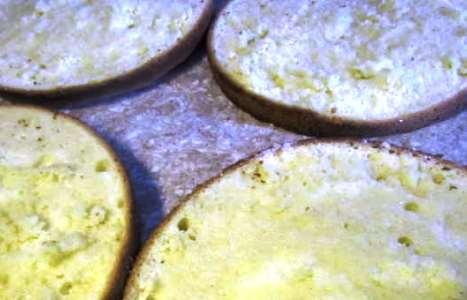 "Торт ""Корзина"" - фото шаг 7"