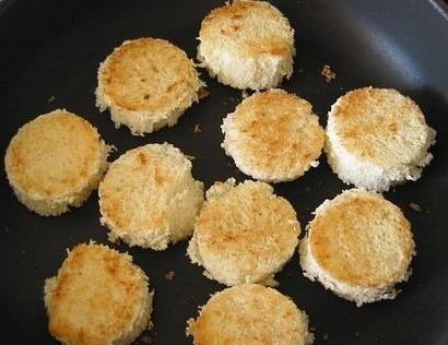 Рецепт Бутерброды с красной икрой