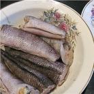 Рецепт Рыба под соусом песто в горшочках