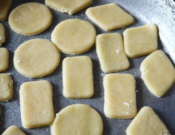 Несдобное печенье - фото шаг 6