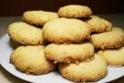 Грушевые печенья