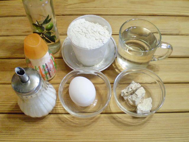 Пирожки с капустой и грибами жареные - фото шаг 8