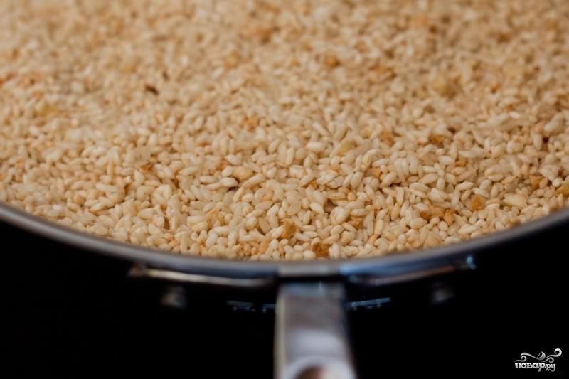 Рис по-мексикански - фото шаг 2