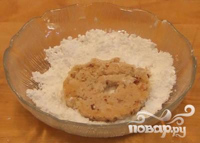 Австрийское Линцерское печенье - фото шаг 7