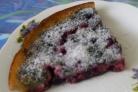 Быстрый пирог Минутка на сковороде
