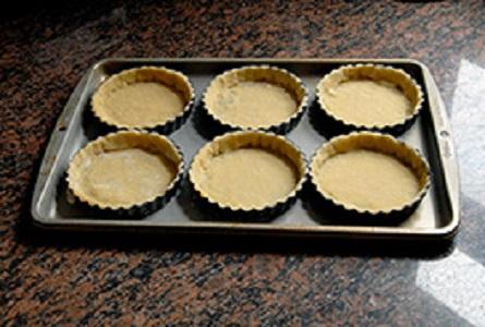 Тарталетки со сливочным сыром - фото шаг 5